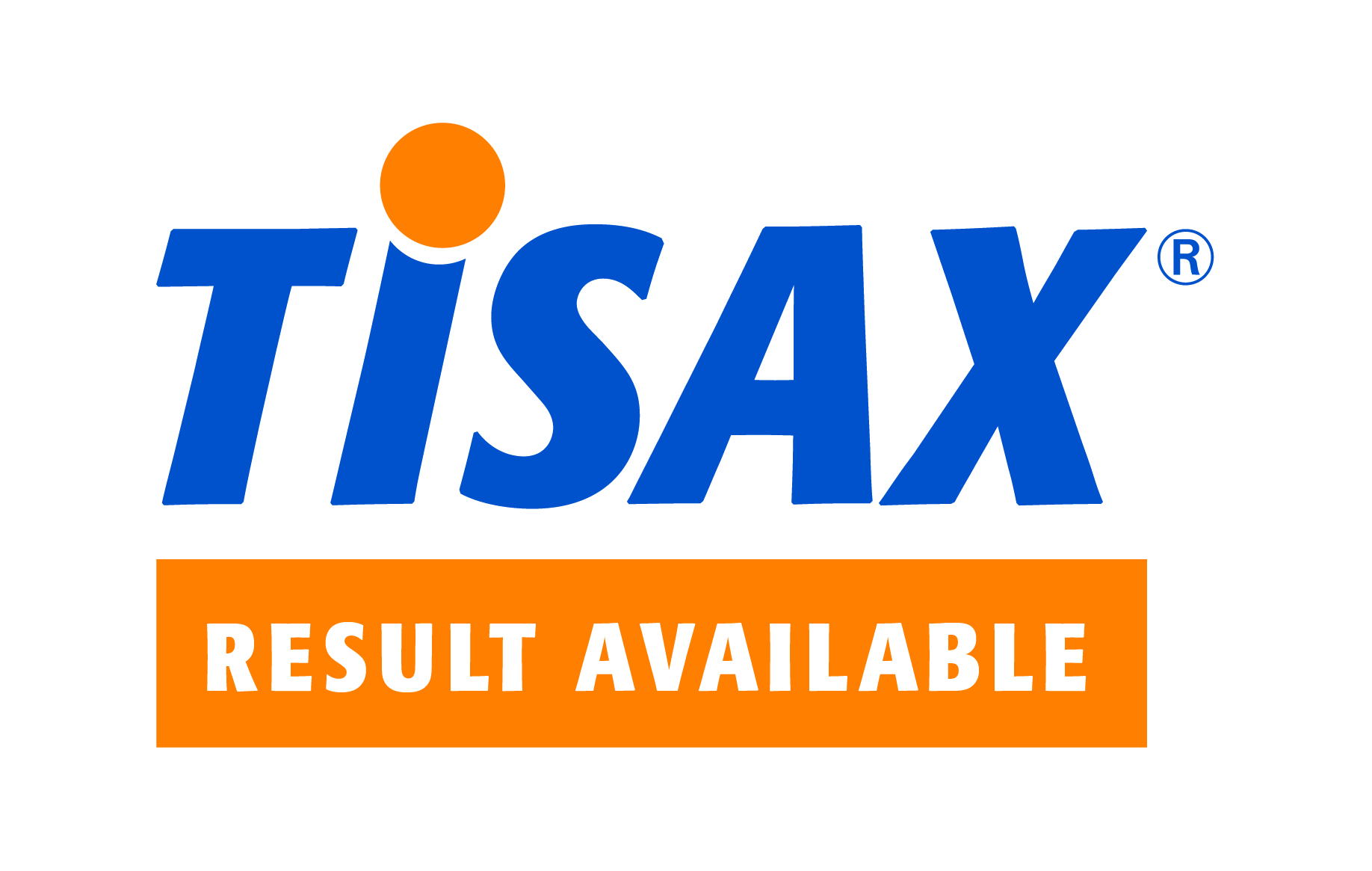 TISAX - Result Available